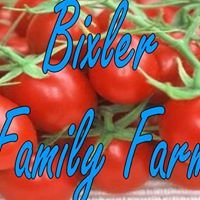 Bixler Family Farm