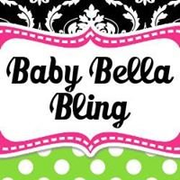 Baby Bella Bling Bowtique