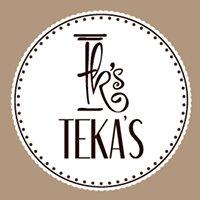 Teka's Buffet