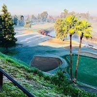 San Joaquin Country Club, Fresno CA