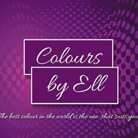 Colours by Ell