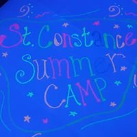 St. Constance Summer Camp