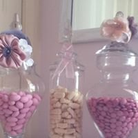 Sweet Candy Sensations
