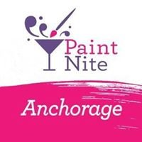 Paint Nite Anchorage