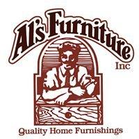 Al's Furniture (Modesto CA)