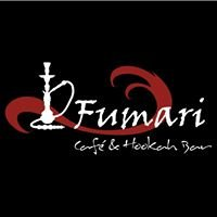Fumari, Cafe & Hookah Bar