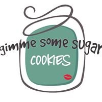 Gimme Some Sugar Cookies