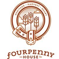 Fourpenny House
