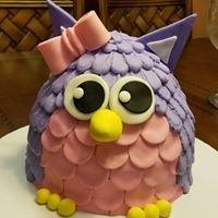 Sugar Diva's Custom Cakes