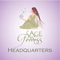 Sage Goddess Headquarters