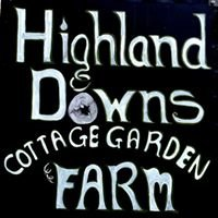 Highland Downs Cottage Garden Farm