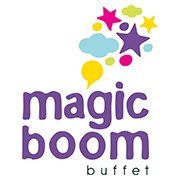 Buffet Magic Boom