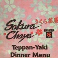 Sakura Chaya