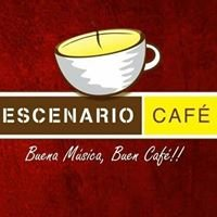 Escenario CAFÉ