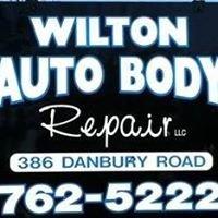 Wilton Auto Body