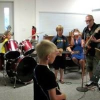 Yosemite Lakes Music School