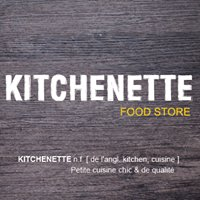 Kitchenette Food store