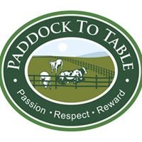 Paddock To Table