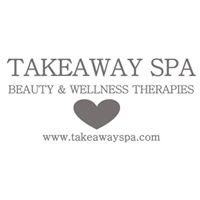 Takeaway Spa Beauty & Wellness Therapies by Charlotte Thomson