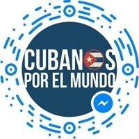 Cubanos por el Mundo