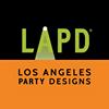 Los Angeles Party Designs Inc
