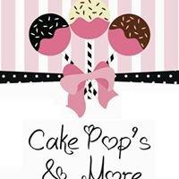 Cake Pops & More