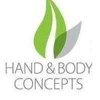 Hand and Body Concepts