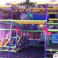Kensington Mill Falls Miniature Golf & Kidz Clubhouse