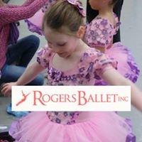 Rogers Ballet, Inc.