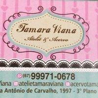 Ateliê e Acervo Tamara Viana