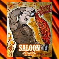 Saloon Cabo