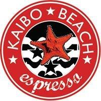 """Kaibo Beach """"Espresso"""""""