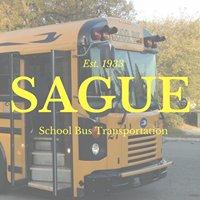 SAGUE Bus Company