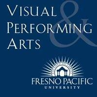 Visual and Performing Arts at FPU