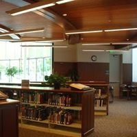 UCSF Fresno Medical Library