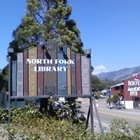 North Fork Library