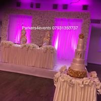 Parkers4events