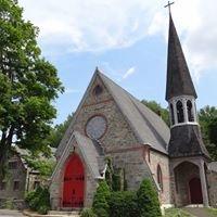 Wilton Baptist Church