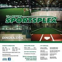 Dinuba SportsPlex