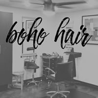 Bohemian Hair Salon