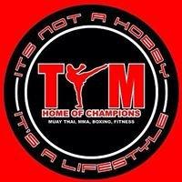 TKM Muay Thai, Kickboxing & MMA Gym