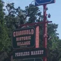 Coarsegold Historic Village & Peddlers Market