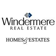 Windermere Homes & Estates - DRE LIC# 01935781