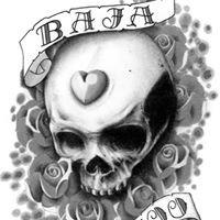 Baja Tattoo / Cabo San Lucas