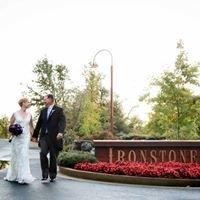 Weddings at Ironstone Vineyards