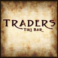 Traders Tiki Bar