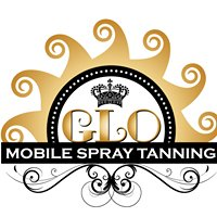GLO Mobile Spray Tanning