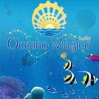 Oceano Mágico Buffet
