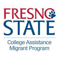 Fresno State CAMP