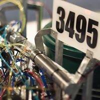 FRC Team 3495: Mindcraft Robotics